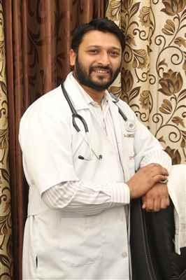 Arihant Advance Surgical & Fertility Center