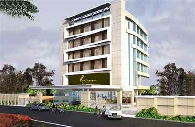 Hotel Ramaya Gwalior