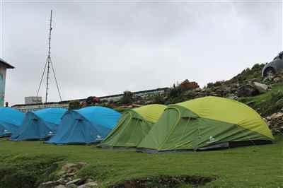 Bir Camping