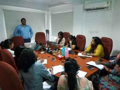 MWT Education Consultancy Pvt Ltd