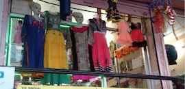 Ashiya Garments
