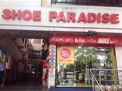 Shoe Paradise
