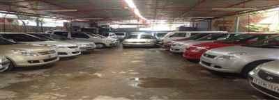 Trimurti Auto Parts and Car Parlour