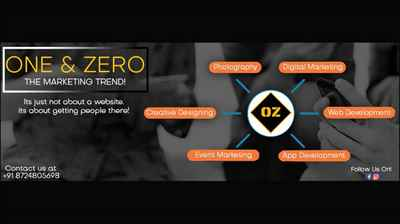 One & Zero Digital Marketing Agency