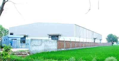 Xplent Warehousing Pvt Ltd