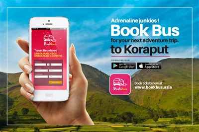 Bookbus Services india Pvt Ltd