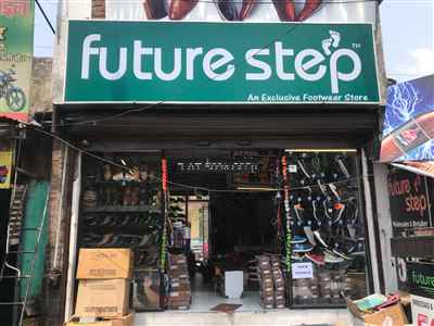 Future Step Shoes Exclusive Store