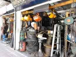 Singhai Hardware Stores