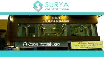 Surya Dental Care