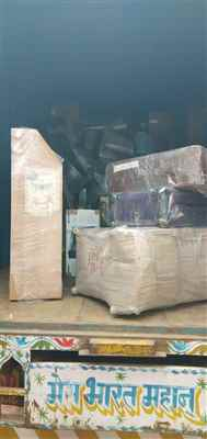 Shree Seth Cargo Packers Movers