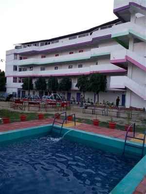 Springer Public School