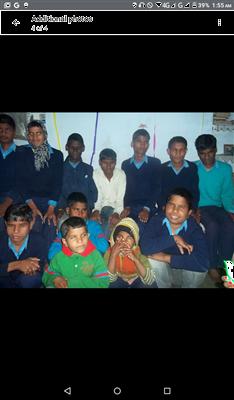 Lucknow Blind School