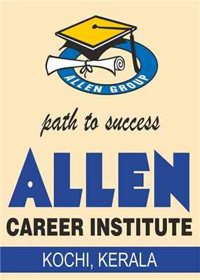 ALLEN Career Institute Kochi