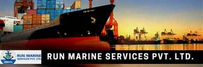 Run Marine Services Pvt. Ltd.