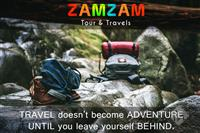 Zamzam Tour And Travels