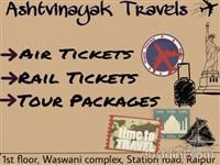 Ashtvinayak Travels