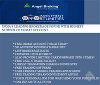 Angel Broking Pvt Ltd
