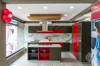 Home Trendz : Hafele Kitchen Partner