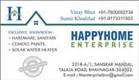 Happy Home Enterprise