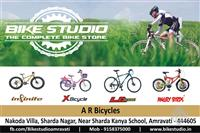 Bike Studio - A R Bicycles
