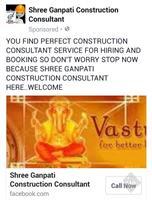 Shree Ganpati Construction Consultant