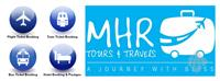 MHR TOURS AND TRAVELS