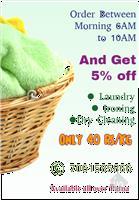 Whitewash Laundry