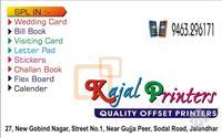 Kajal Printers