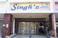 Singh'z Guest House