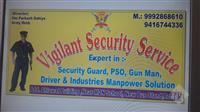 Vigilant Security Service