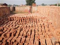 Gaush Bricks Field