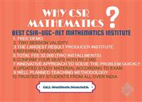 CSR Mathematics