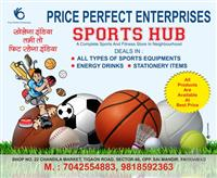 Price Perfect Enterprises