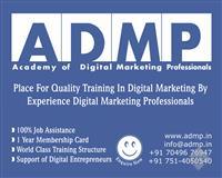 Academy of Digital Marketing Professionals