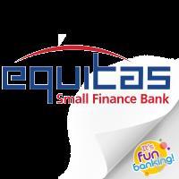 Equitas Small Finance Bank