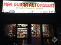 Maa Durga Automobiles