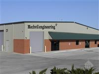 Mechvil Engineering