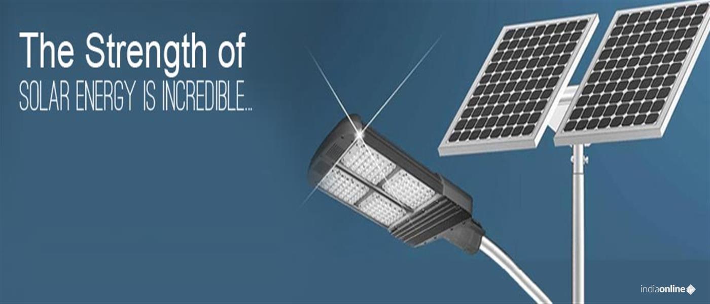 Solar Light Roof Panel