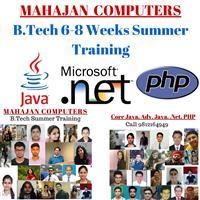 Mahajan Computers