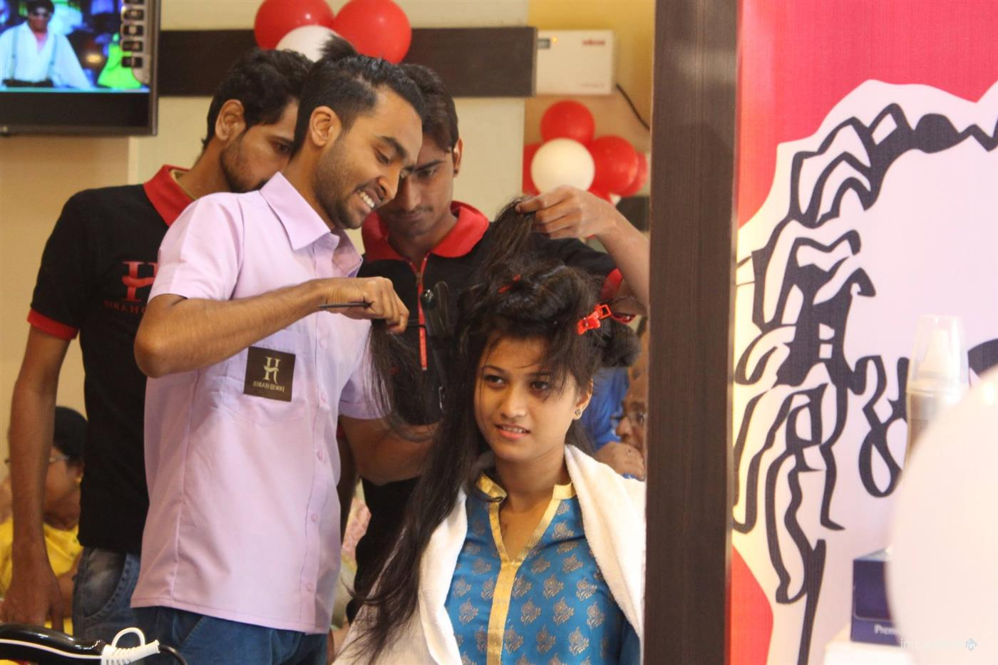 Hair Spa In Jorhat Jorhat By Jawed Habib Hair Beauty Ltd Photos