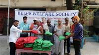 HELPS Welfare Society