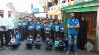 AL-Madad Handicapped Welfare Society (NGO)