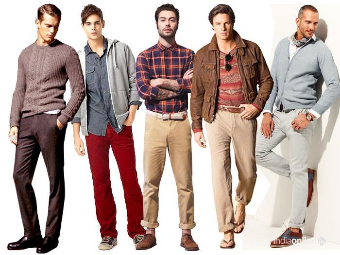 Image result for Men's Apparel