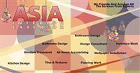 Asia Interiors & Exteriors