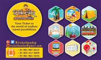 Ticket Beedoo Consultancy Services