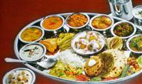 Vishesh Pure Veg Home Meals