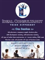 Ideal Consultancy