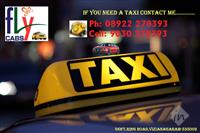 Fly Cabs