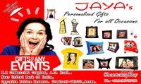 Jaya's Gift Store