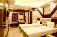 Hotel SGI